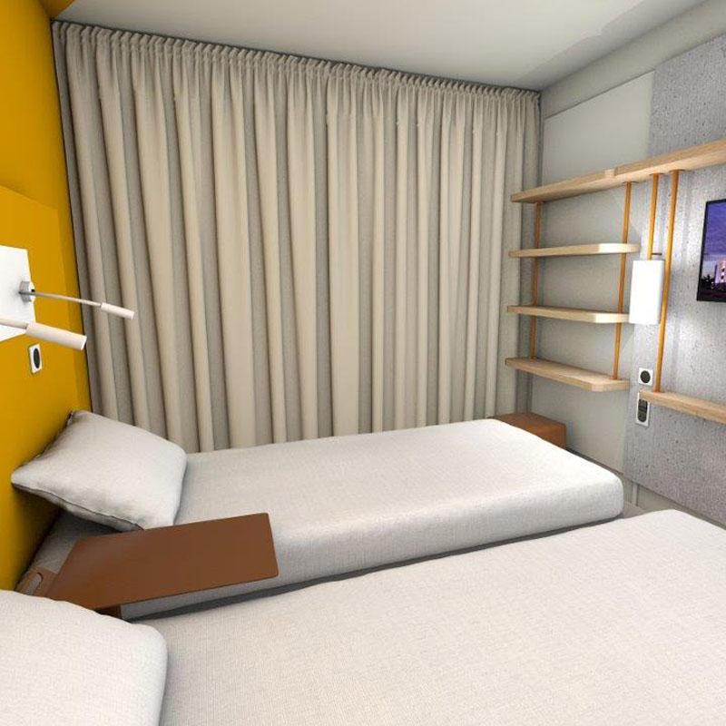 Hotel Ibis Etoile